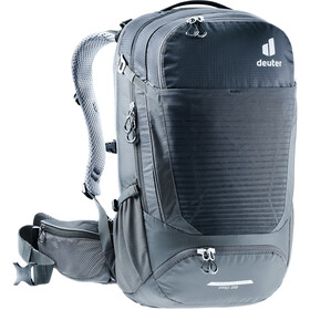 deuter Trans Alpine Pro 28 Backpack, black/graphite
